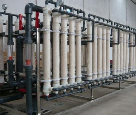 矿泉水厂设备